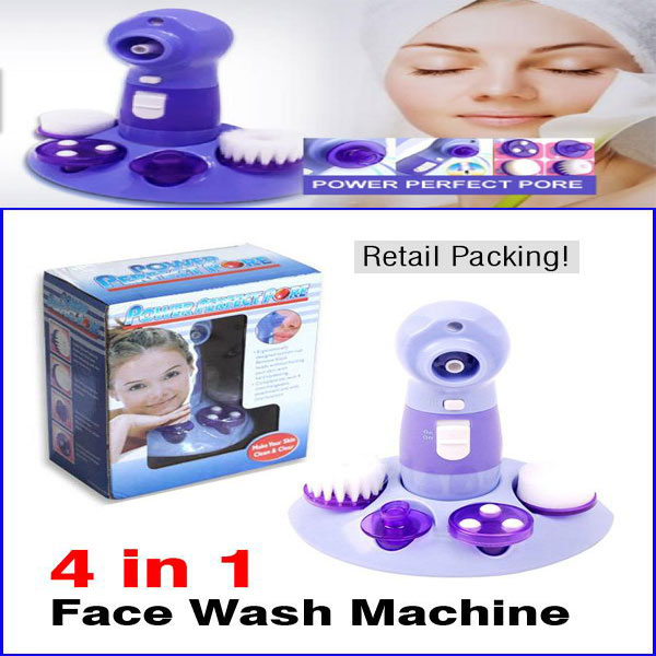 Power perfect pore 4 in 1 Pore Cleaner Pore Facial Cleaner Blackhead pore cleansing