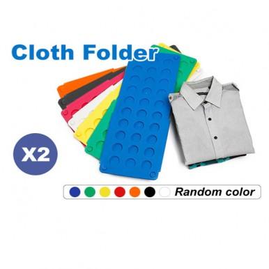 Clothes Folder Quick Folding Board