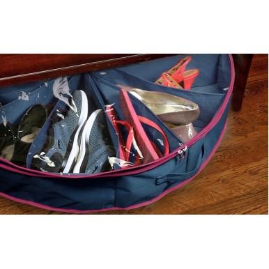 Shoe Go Round - Shoes organizer
