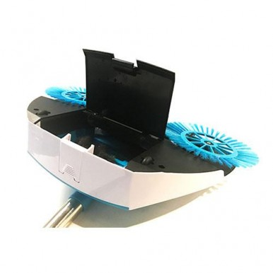 Spin Broom - cleaning broom