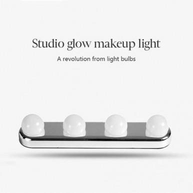 Portable Studio Glow Light For Makeup
