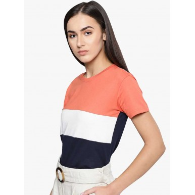 Summer Bundle Deals Striped T-Shirt And Slim Fit Jeans