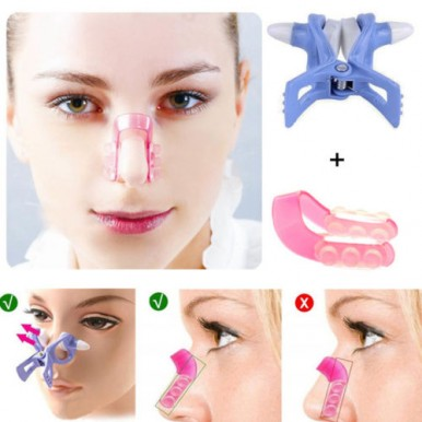Nose Up Shaping Lifting Clip