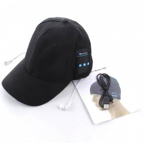 NEW Wireless Bluetooth Smart Cap