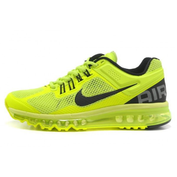 sábado sello Polinizar  New Nike Air Max 100 % Original Black Shoes