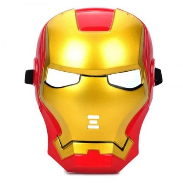 Iron Man Mask for Kids