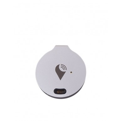 TrackR Bravo Silver - Track Your Assets