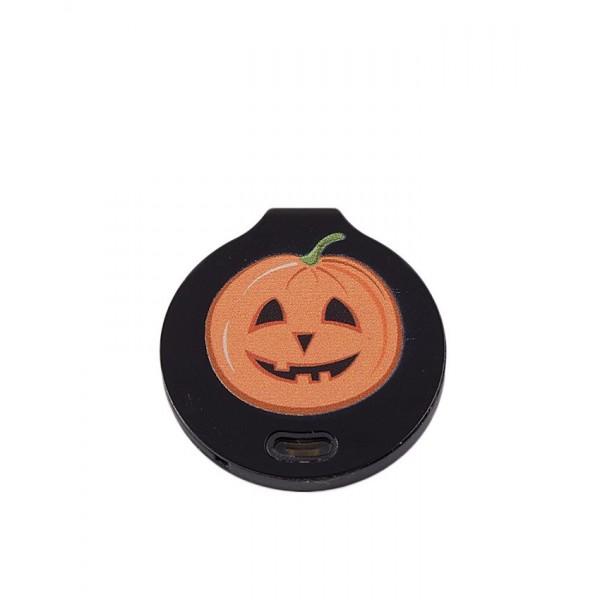 TrackR Bravo Halloween Black - Loosing is not an option now