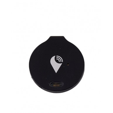 TrackR Bravo Black - To Track your Valueables