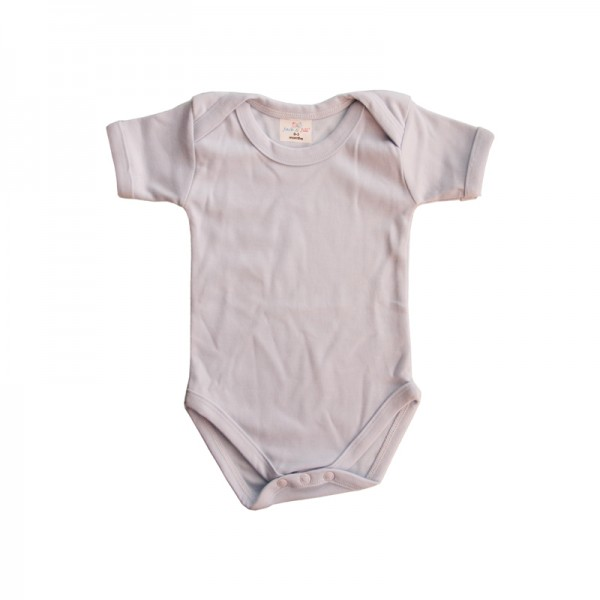 Baby Rompers Unisex - Light Blue
