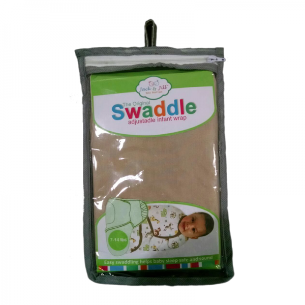 Swaddle - Beige