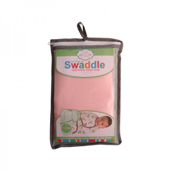 Swaddle - Pink