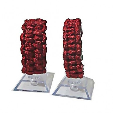 Friend Ship Band, Maroon color, LHB78, Two Different Design(10 CM)