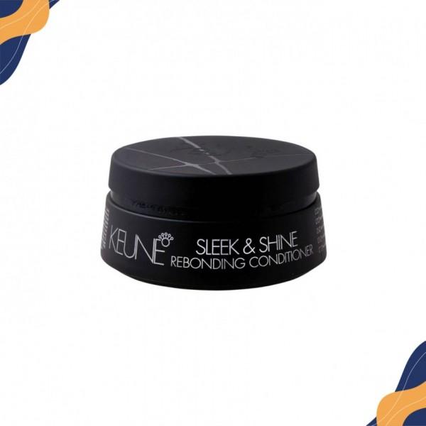 Keune Sleek Shine Rebonding Conditioner 200ml