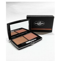 Christine Two Shade Contour Kit