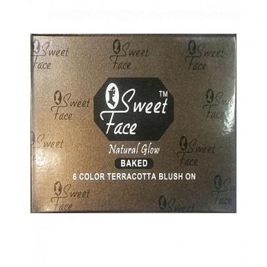 Sweet Face Terracotta Blush On 02