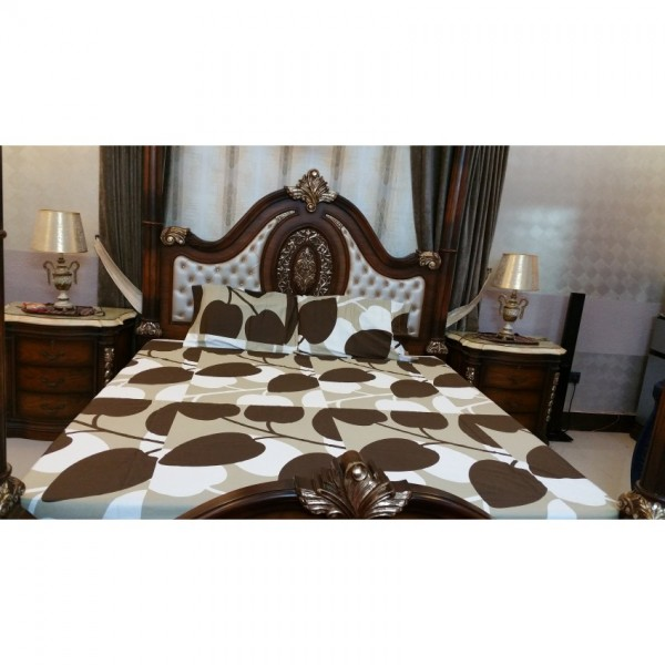 Export Quality Bedsheets A111