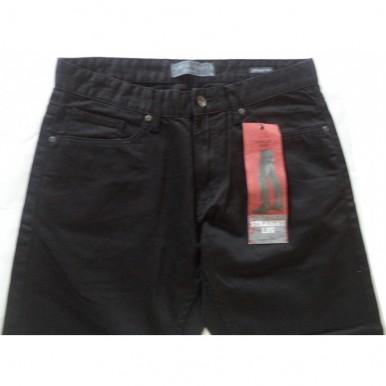 Beebrug Denim Jeans for Men in Black Colour