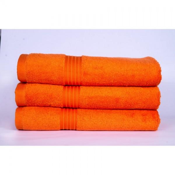Comfort Orange Towel