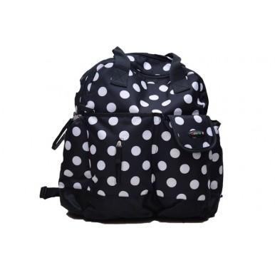 COLOR LAND Travel Bag