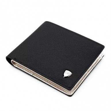New Men Wallets Fresh Fishon Designer in Black Color