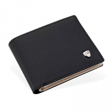 New Men Fresh Fashion Designer Wallet