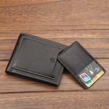 Baellerry Hot Business Mens Wallet