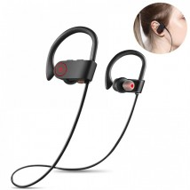 K8 Wireless Bluetooth Earphones Headphones Sport Sweatproof headset