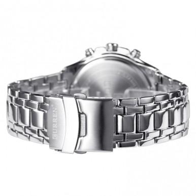 CURREN Watches Men quartz TopBrand Analog Military 8023