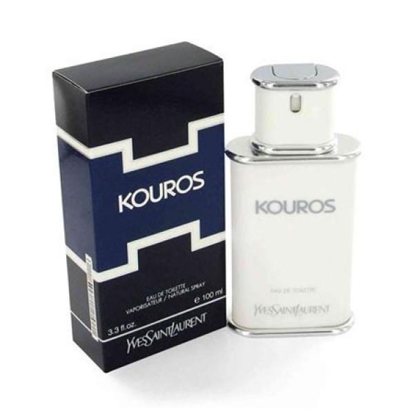 Kouros Perfume for Men by YSL