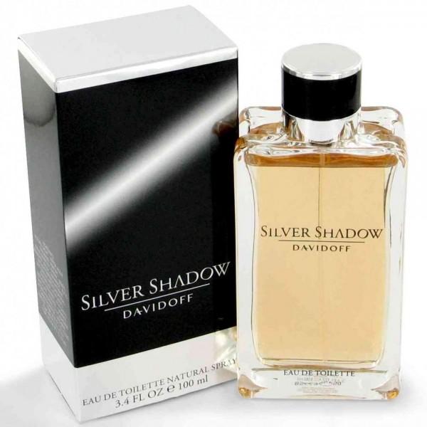 Davidoff Silver Shadow 100ml