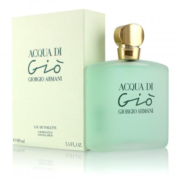 Acqua Di Gio By Armani 100ml