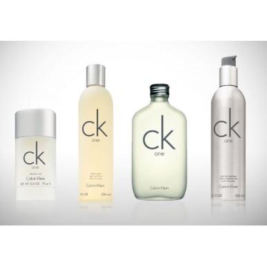 CK One Perfume by Calvin Klein
