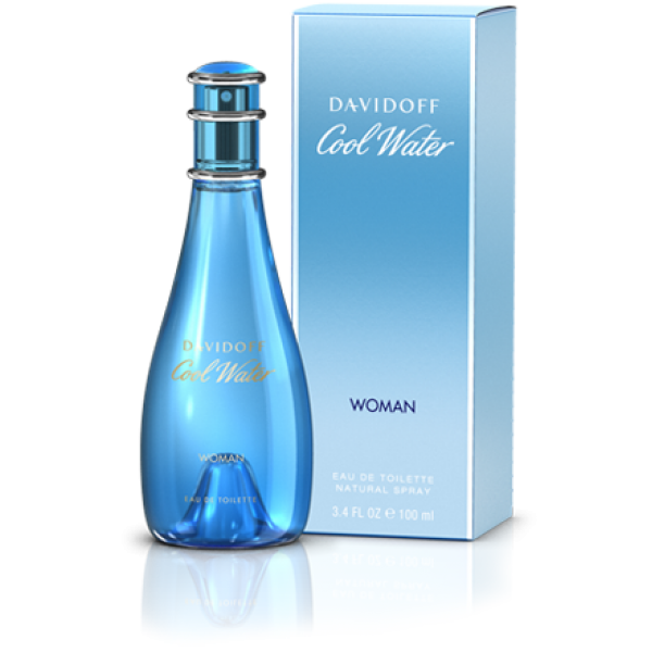 Davidoff Cool Water for Her