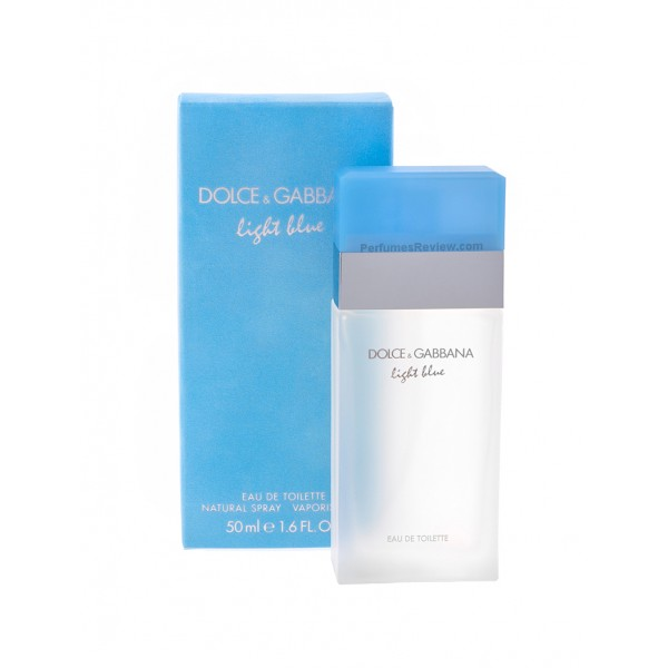 Dolce & Gabbana Light Blue 125ML