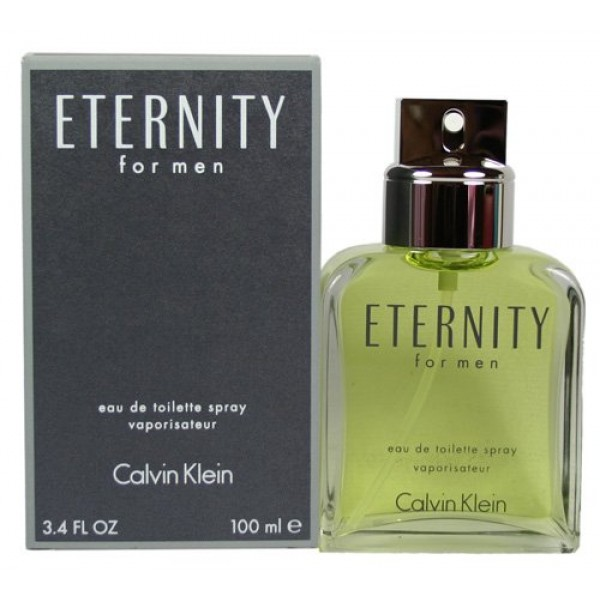 Eternity For Men 100ml