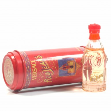 Versace Red Jeans 75ml