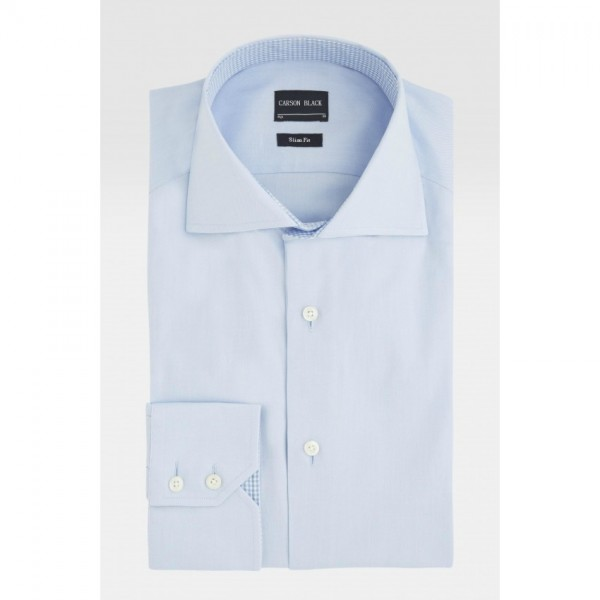 Fine Oxford Shirt For Him A11