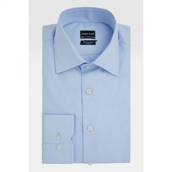 Sky Blue - Dress Essentials For Him A23