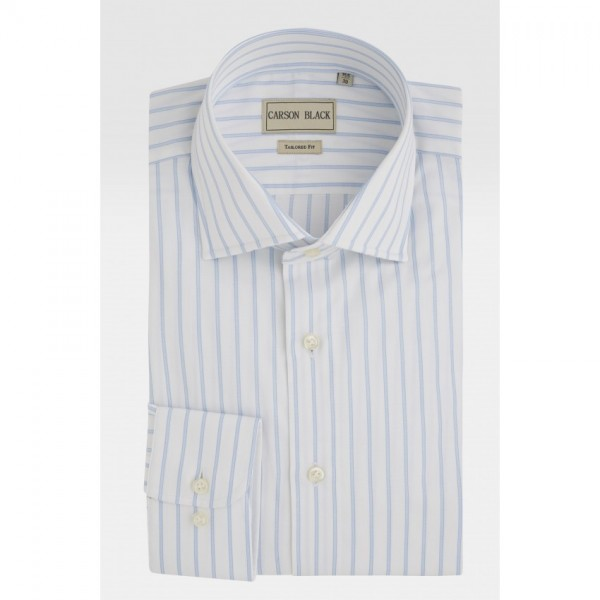 Wide Stripe Shirt For Him A30