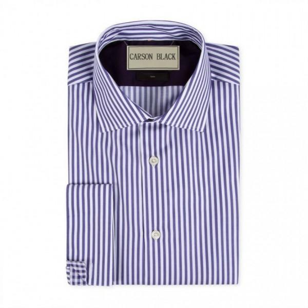 Pablo Bar Stripe Shirt For Him A19