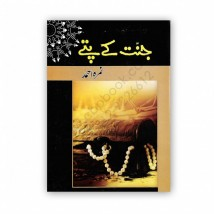 Jannat Kay Pattay (Novel) - مشہور ناول جنّت کے پتّے مصنف نمرہ احمد