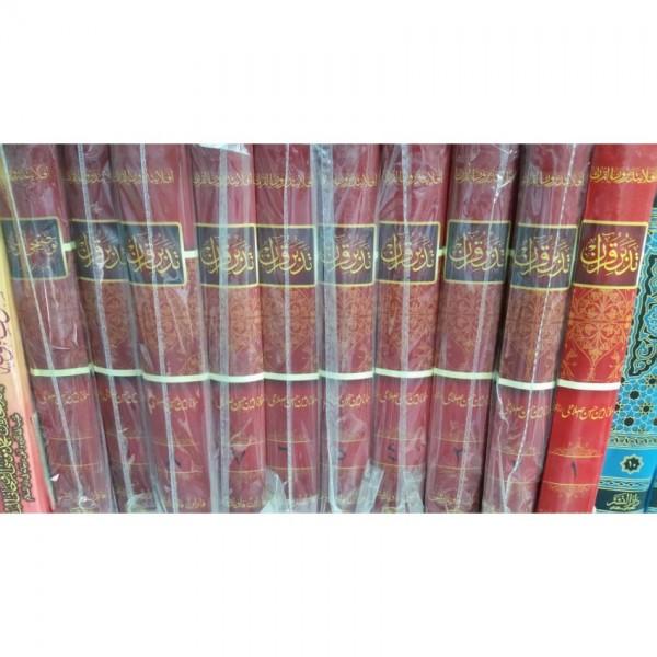 Tadabbur-e-Quran (tafsir) تدبرِ قرآن -  قرآنی تفسیر