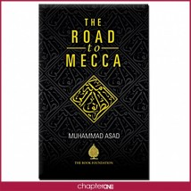 The Road to Mecca (English)