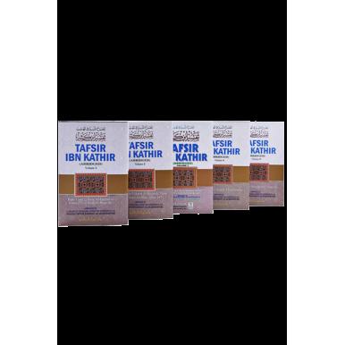 Tafsir Ibn Kathir - English (10 Vols. Set)