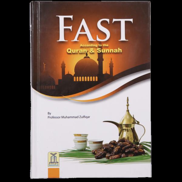 Fast According to Quran And Sunnah