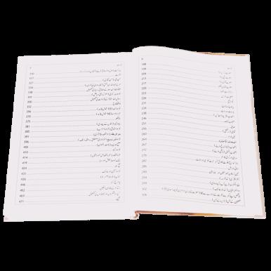 Atlas Of Quran (Urdu)