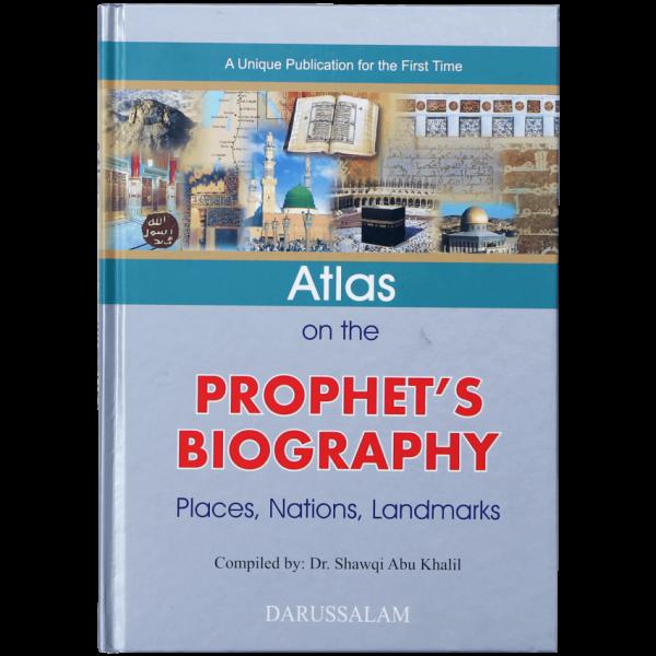 Atlas on the Prophets (PBUH) Biography