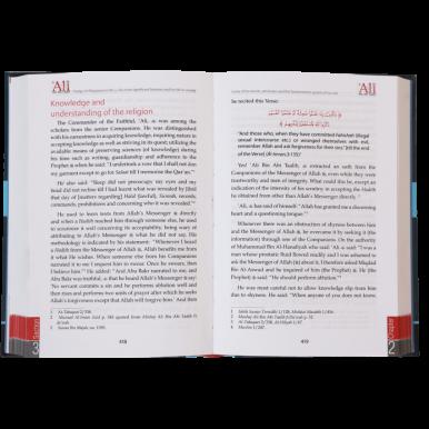 The Biography of Ali Ibn Abi Talib - R.A (2 Vol. Set)