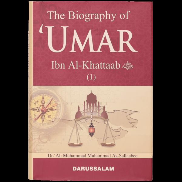 The Biography of Umar Ibn Al Khattab (R.A) - 2 Vols